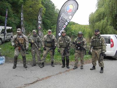echipa de airsoft profesionista din cluj blog Squad Store