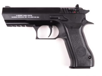 Replica Baby Desert Eagle CO2 CyberGun magazin Squad Store