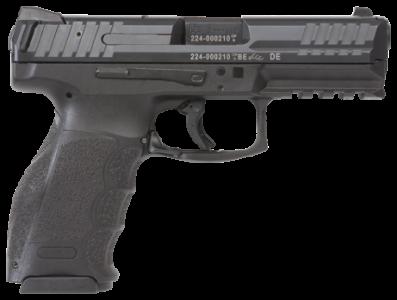 Pistol SFP9-SF - Heckler & Koch magazin Squad Store