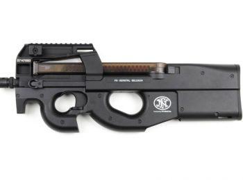 Replica FN P90 CyberGun magazin Squad Store
