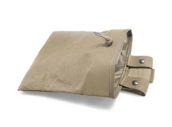 Saculet utilitar pliabil coyote - 8Fields magazin Squad Store