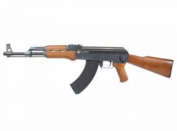 Replica Kalashnikov AK47 electrica CyberGun magazin Squad Store