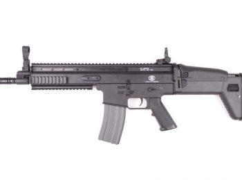 Replica FN SCAR-L CyberGun magazin Squad Store