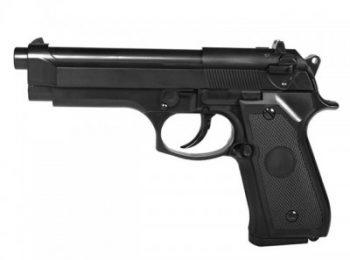 Replica M92F Green Gas STTi magazin Squad Store