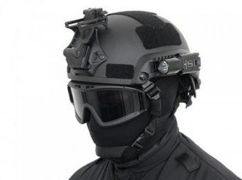 Casca Spec-Ops Mich neagra 8Fields magazin Squad Store