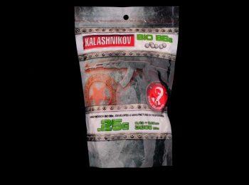 Bile 0.25 g 3200 buc biodegradabile - Kalashnikov CyberGun magazin Squad Store