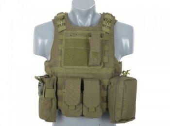 Vesta AAV FSBE olive 8Fields magazin Squad Store