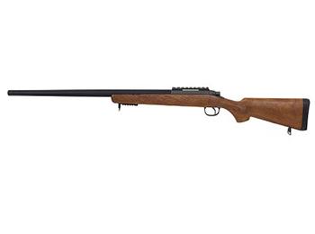 Replica sniper MB03 imitatie lemn