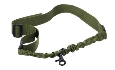 Curea tactica 1 punct Bungee olive 8Fields magazin Squad Store