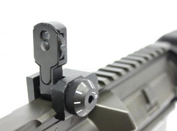 Catare spate flip-up pentru M4/M16 magazin Squad Store