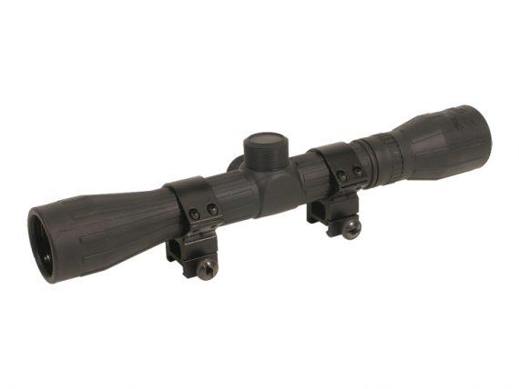 Luneta 4x32 - Swiss Arms magazin Squad Store