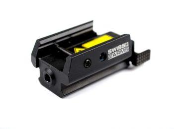Punctator laser