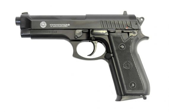 Replica Taurus PT92 HPA slide metal CyberGun magazin Squad Store