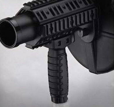 Lansatoare (grenade)