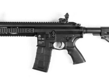 Replica PAR MK3 cu blow-back ICS magazin Squad Store