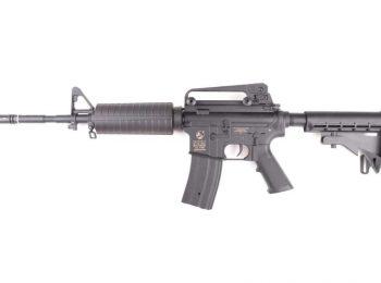 Replica M4A1 kit metal gearbox CyberGun magazin Squad Store
