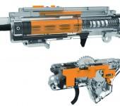 Replica PAR MK3 cu blow-back - ICS 0