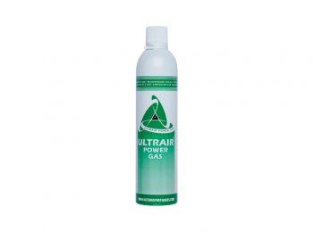 Green Gas ULTRAIR 570 ml - ASG magazin Squad Store