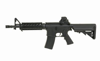 Replica M4A1 RIS CQB (CM.506) Cyma magazin Squad Store