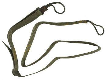 Curea tactica 2 puncte olive AS-Tex magazin Squad Store