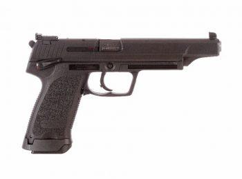 Pistol USP Elite - Heckler & Koch magazin Squad Store