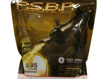 Bile 0.28 g 1 kg - G&G magazin Squad Store