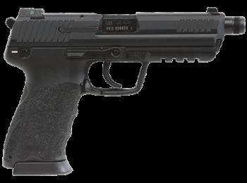 Pistol HK45 Tactical - Heckler & Koch magazin Squad Store
