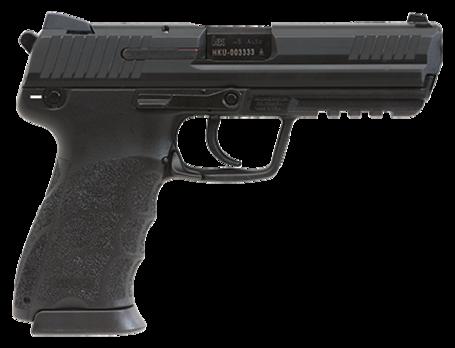 Pistol HK45 - Heckler & Koch magazin Squad Store