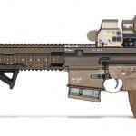 """Pusca de vanatoare carabina MR308 A3 - 16.5"""" - Heckler & Koch 1"""
