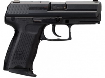 Pistol P2000 - Heckler & Koch magazin Squad Store