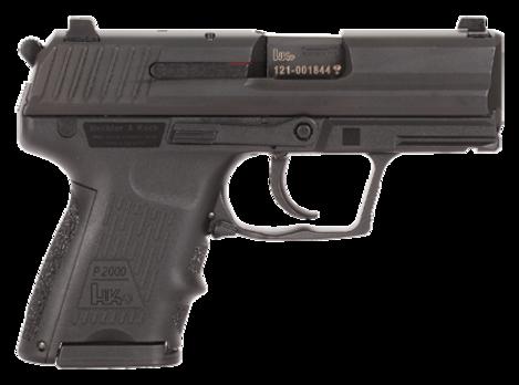 Pistol P2000 SK - Heckler & Koch magazin Squad Store
