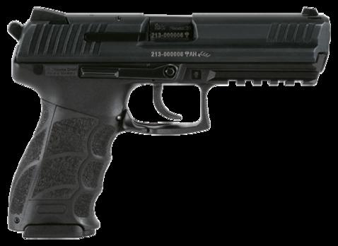 Pistol P30L - Heckler & Koch magazin Squad Store