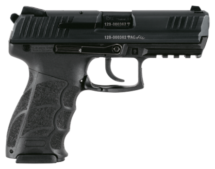 Pistol P30 - Heckler & Koch magazin Squad Store