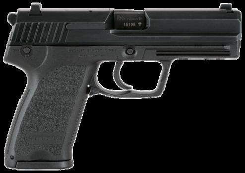 Pistol P8 - Heckler & Koch magazin Squad Store