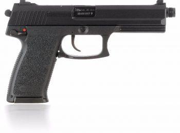 Pistol Mark 23 - Heckler & Koch magazin Squad Store