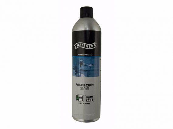 Gaz Walther 750 ml blow-back - Umarex magazin Squad Store