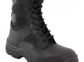 Bocanci Militari Decebal O2 FO SRC magazin Squad Store