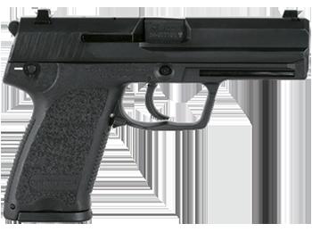 Pistol USP - Heckler & Koch