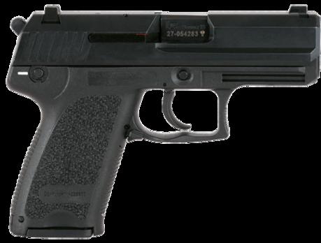 Pistol USP Compact - Heckler & Koch magazin Squad Store