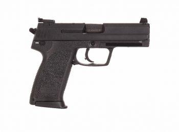 Pistol USP Custom Sport - Heckler & Koch magazin Squad Store