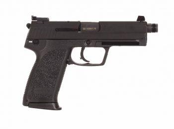 Pistol USP Tactical - Heckler & Koch magazin Squad Store