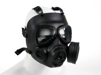 Masca de protectie cu ventilatie FMA magazin Squad Store
