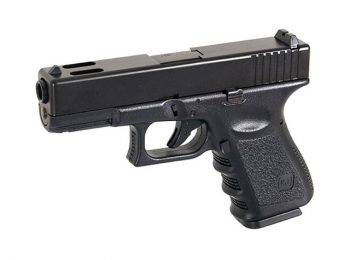 Replica G32 slide metal Green Gas KJW magazin Squad Store