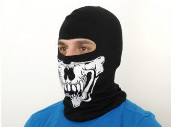Cagula schelet tip C magazin Squad Store