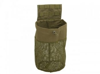 Dump Pouch Roll Up olive - 8Fields magazin Squad Store