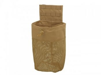 Dump Pouch Roll Up coyote - 8Fields magazin Squad Store