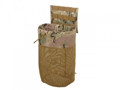 Dump Pouch Roll Up multicam - 8Fields magazin Squad Store