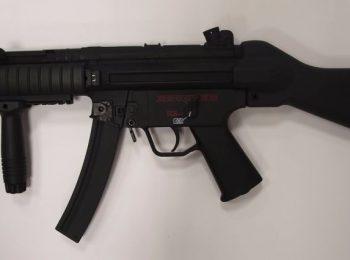 Replica CM5 A4 RAS Cyma magazin Squad Store