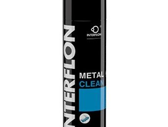 Solutie Metal Clean 500 ml - Interflon magazin Squad Store