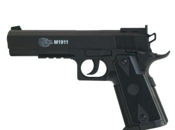 Replica Colt 1911 CO2 CyberGun magazin Squad Store
